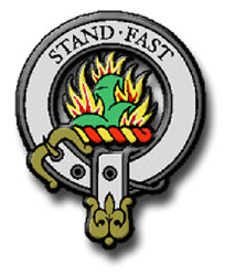 Stand Fast Logo